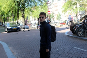 Amsterdam dennis glanz post review erfahrung