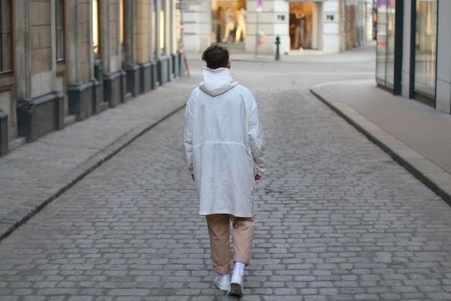 HM STUDIO X DENNIS GLANZ SELECTED ADPT Österreich Herrenmode Was ist Trend im Frühjahr?